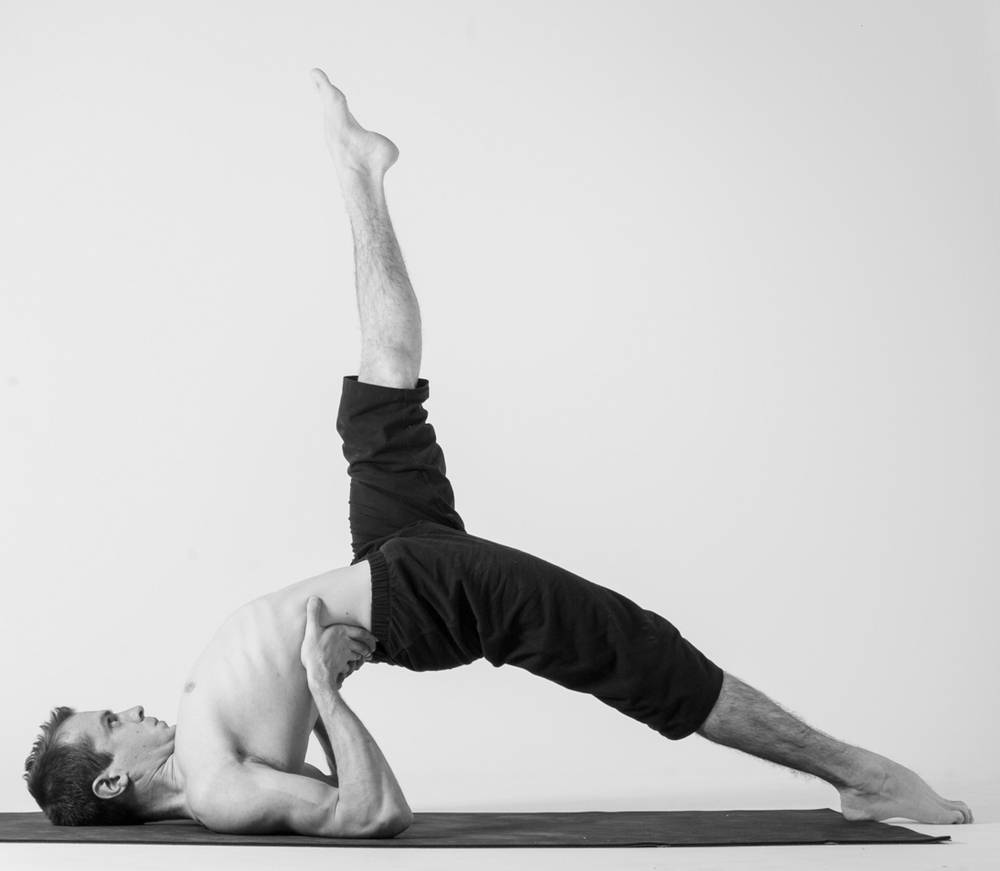 Поза моста в йоге или сету бандха сарвангасана: лучшая подготовка к перевернутым асанам