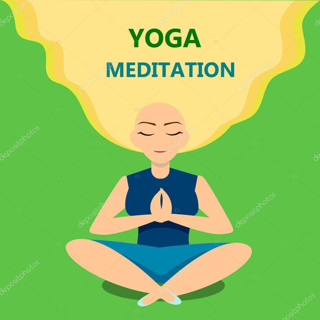Хатха-йога – как создать совершенную личность
