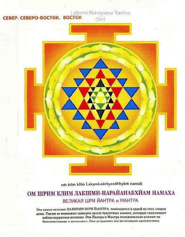 9 древних индийских символов и их значение