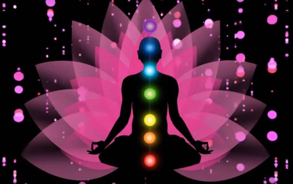"""Мощная медитация на исцеление """"изохрон""""   видео-медитации"""