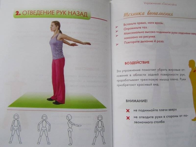 Дыхательная гимнастика для похудения: базовые упражнения, техника выполнения, отзывы - tony.ru