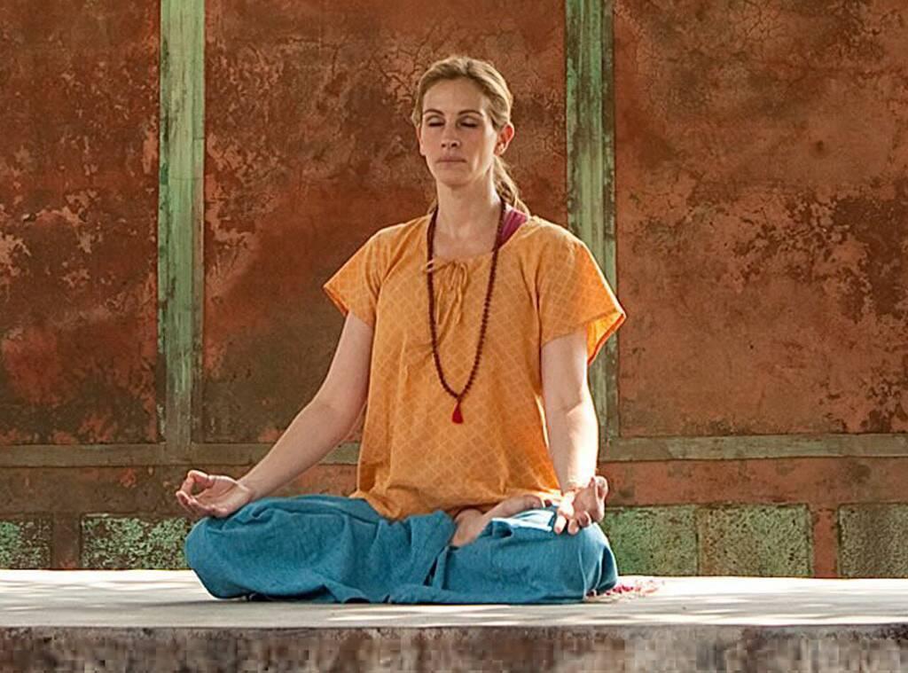 Техника йоги шавасана – поза трупа, которой точно не нужно бояться