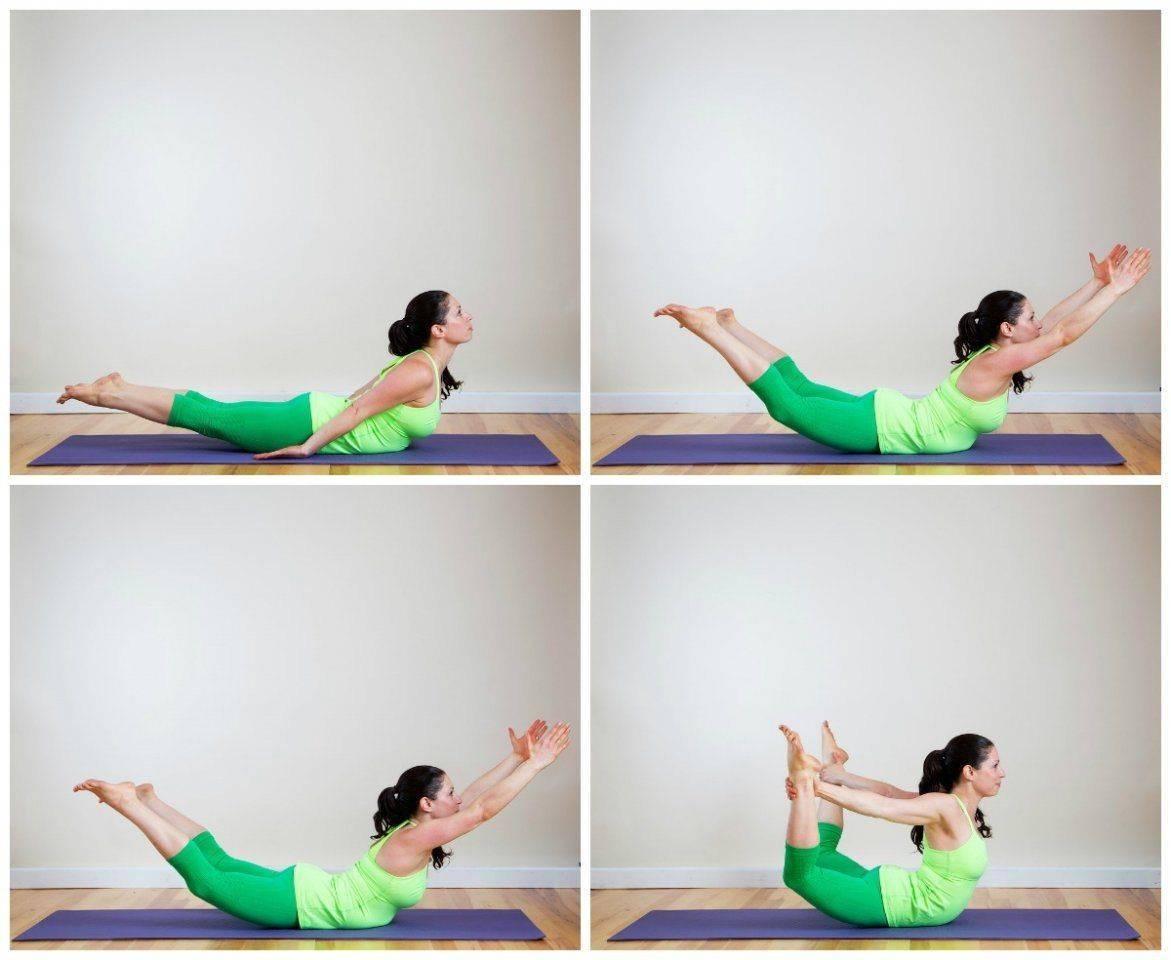 Йога для начинающих для похудения в домашних условиях – эффективные упражнения