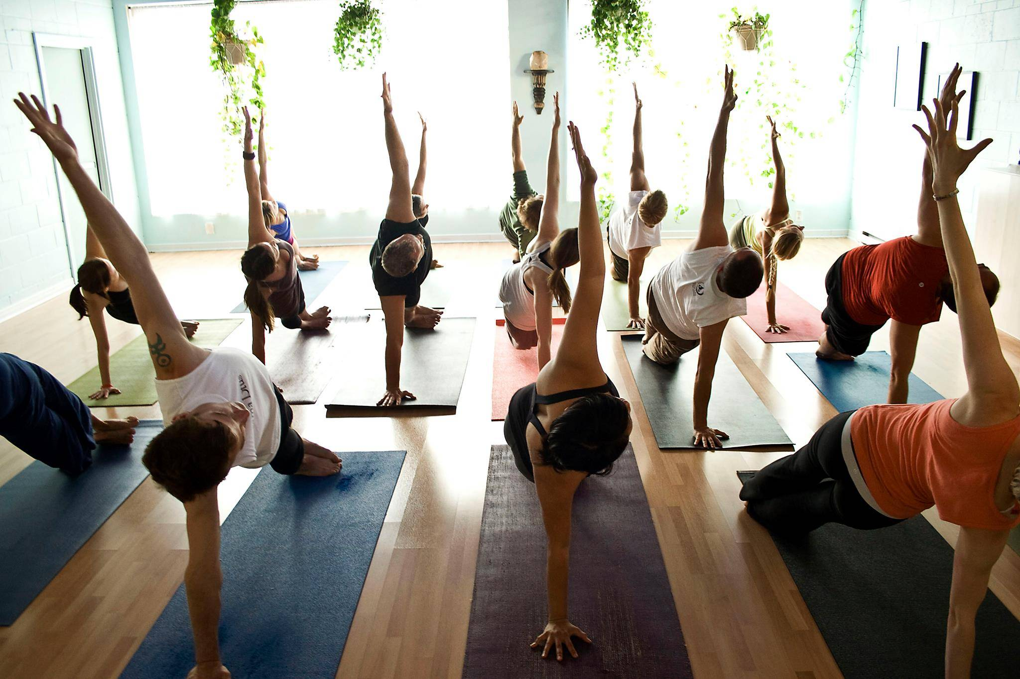 Презентация на тему история возникновения и развития йоги