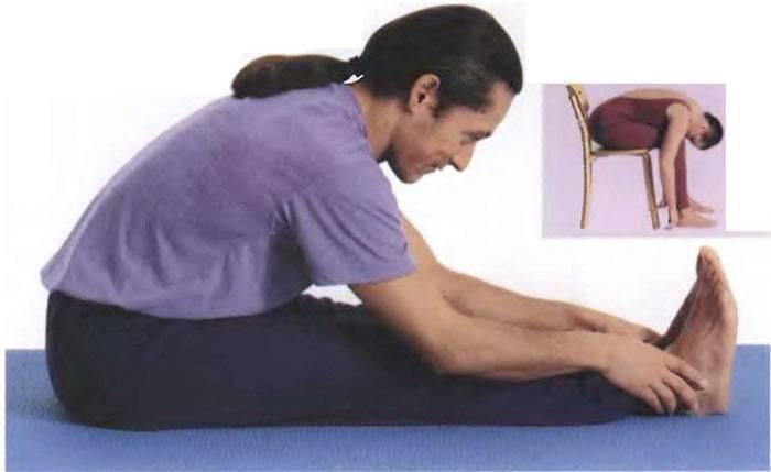 Секреты выполнения ардха баддха падма пашчимоттанасаны, техника позы в йоге, польза асаны