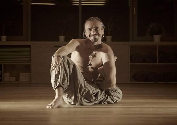 Ишвара йога. семинар анатолия зенченко | мероприятия