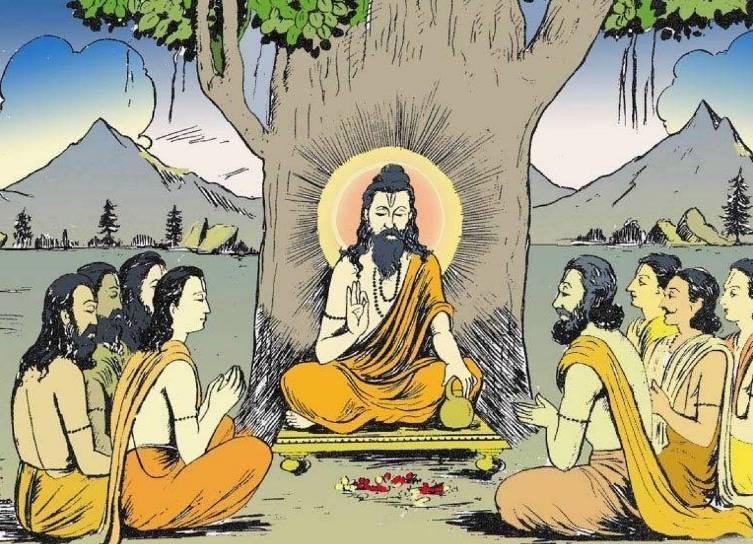 Древние виды йоги   реал йога клуб