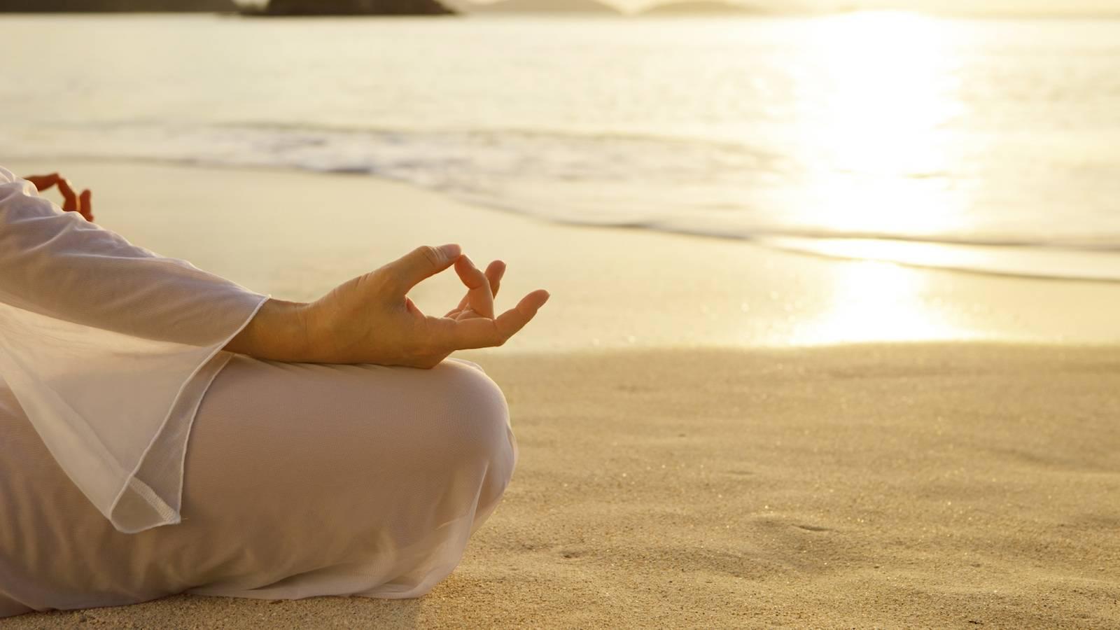 Медитация на восстановление сил и энергии: 4 техники, аудио и музыка