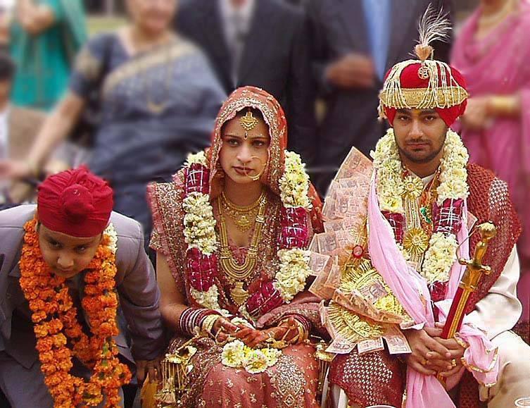 3.1 национальные традиции, обычаи индии. социальные основы индийской культуры - курсовая работа