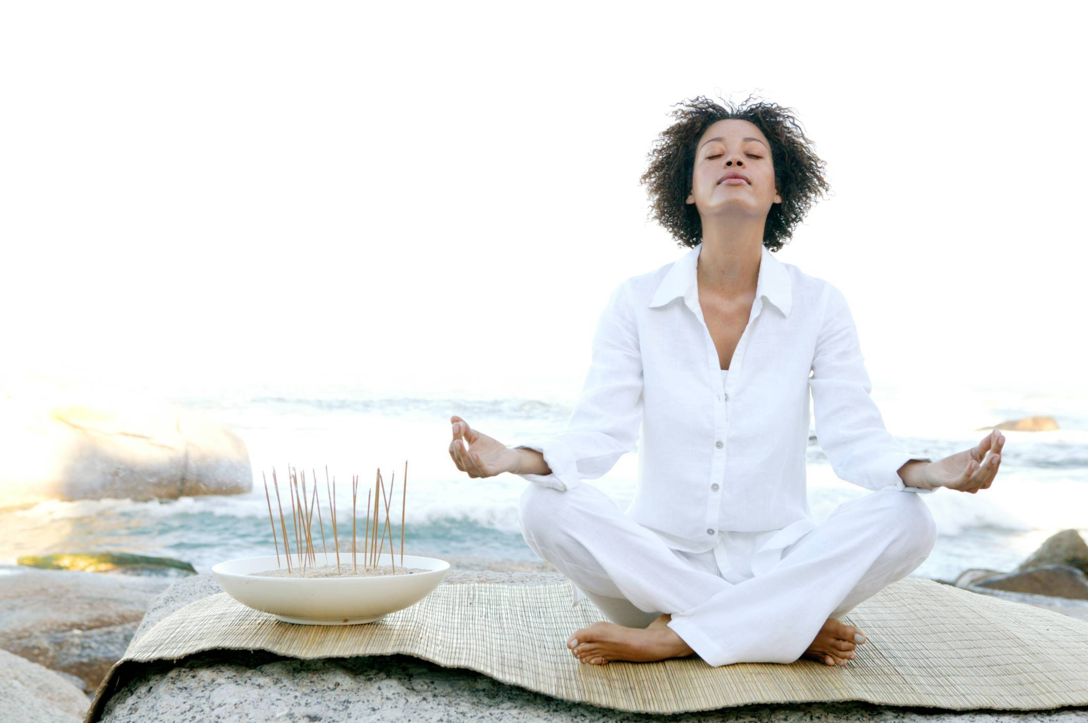 Медитация спокойствия, гармонии и внутренней уверенности