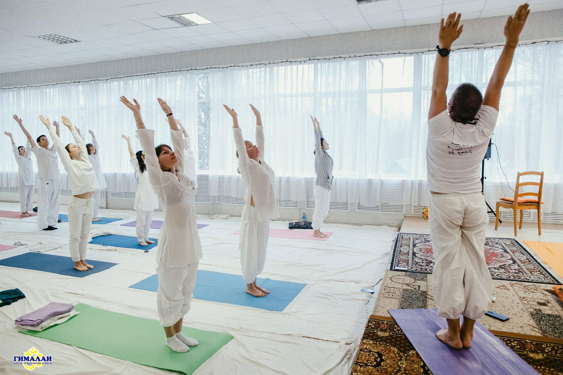 Карма-йога: основные принципы и упражнения, а также отличия этого вида