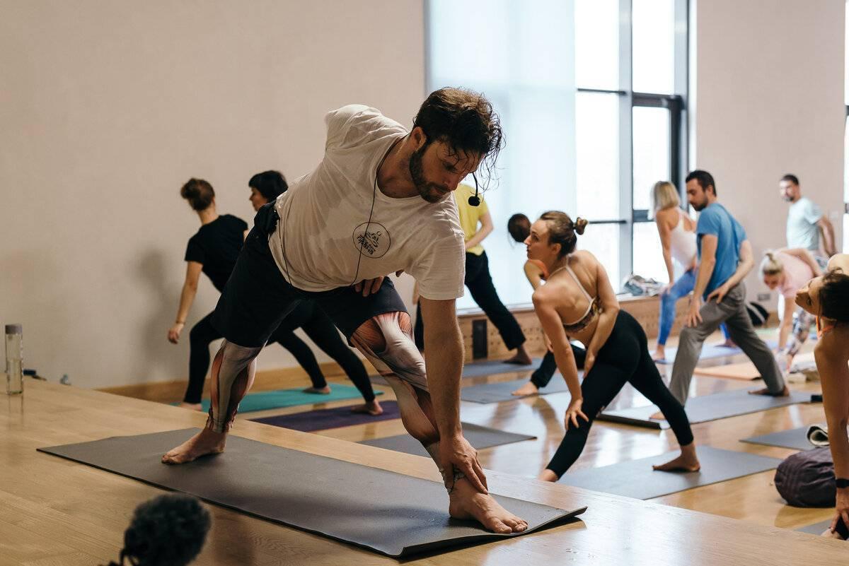 Йога для начинающих — несколько советов для гармоничной практики