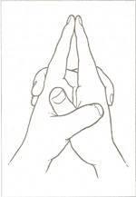 Читать книгу большая книга мудр. йога для пальцев, которая даст здоровье, деньги и удачу с. а. матвеева : онлайн чтение - страница 2