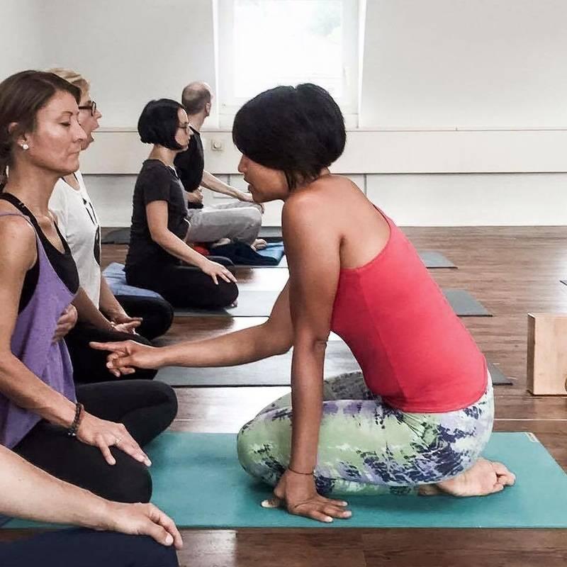Что такое йога: инструкция для начинающих