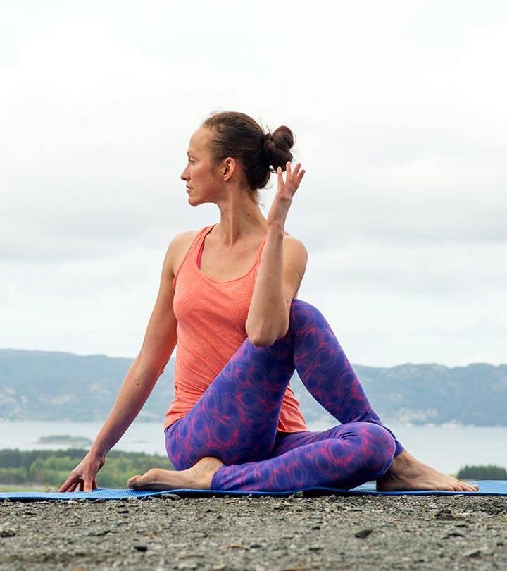 Реферат на тему: йога