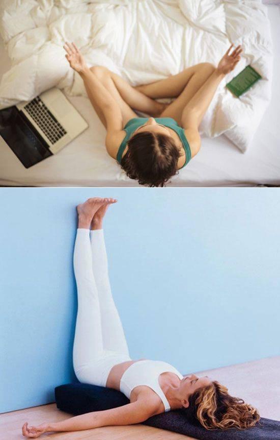 Йога-нидра перед сном для сна: что это такое, рекомендации для начинающих, а также видео
