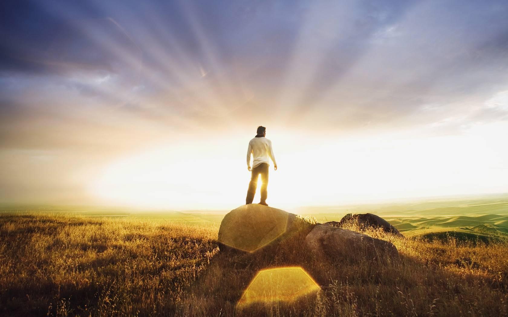 Предназначение человека и 5 главных ошибок в его поиске