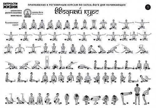 Упастха-татха-свадхиштхана-чакра-шудхи (очищение и тонизация внутренностей). йога-сукшма-вьяяма