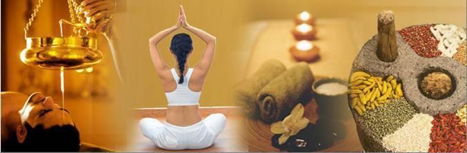 Аюрведа - энциклопедия йоги и аюрведы