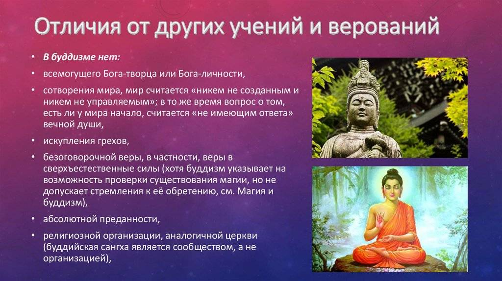 Йога и христианство 5