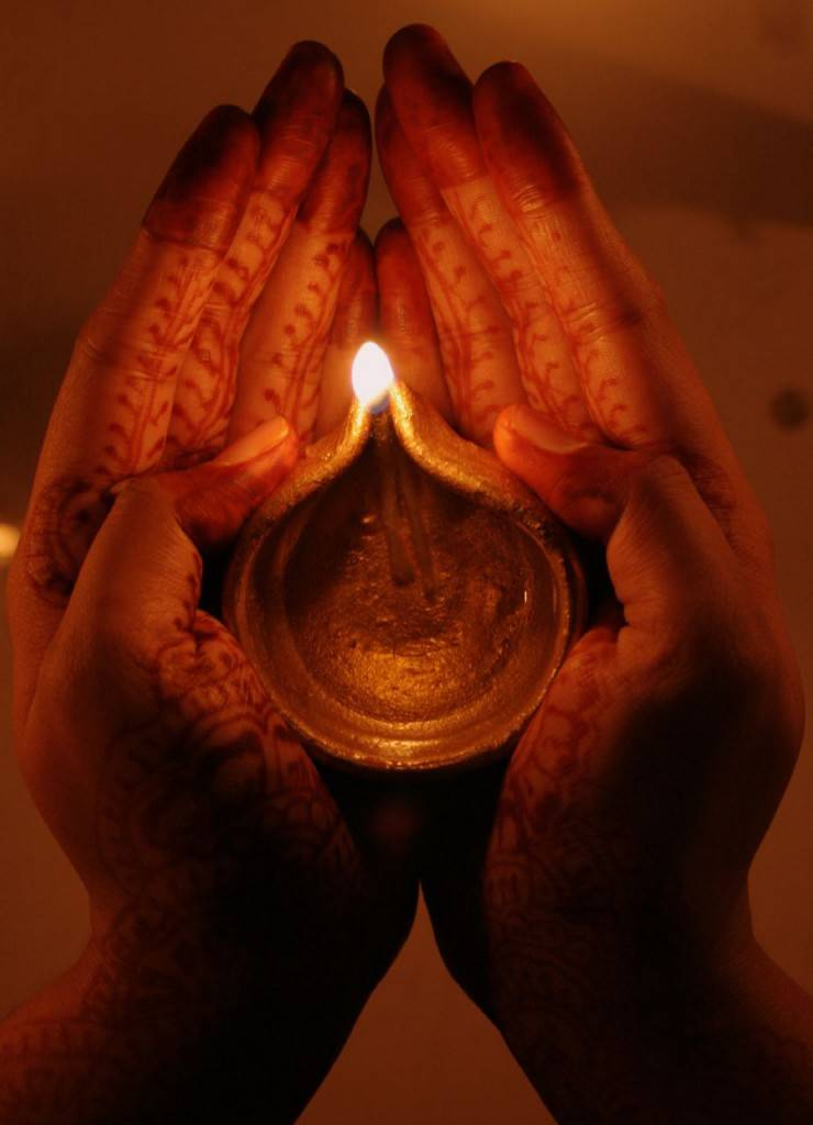 Тратака   slavyoga тратака — концентрация на пламени свечи — slavyoga