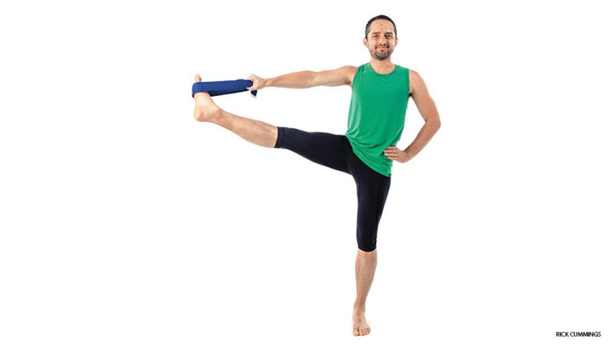 Глава 5. йога стоп и коленей для тех, кто уже не слишком молод
