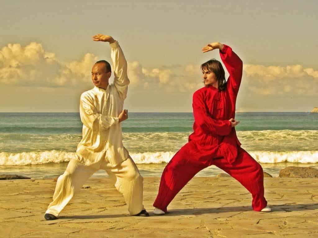 6 боевых искусств, которые улучшат твою физическую форму