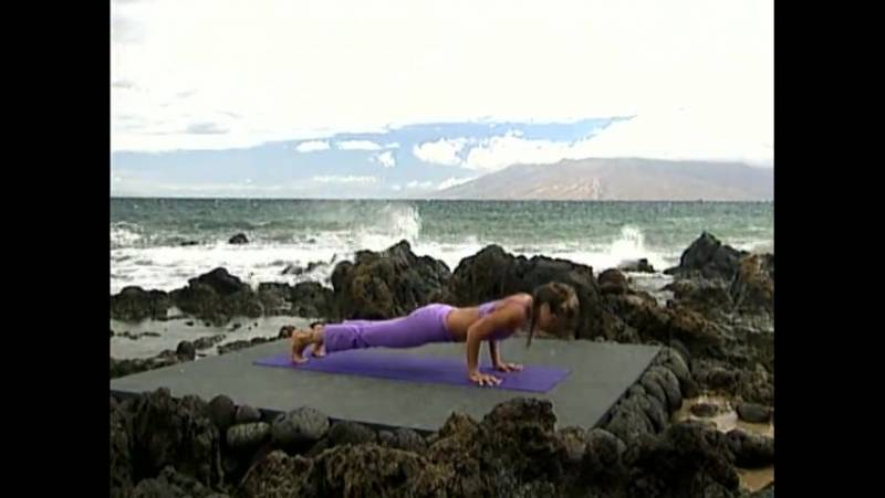 Йога рейнбо марс видео