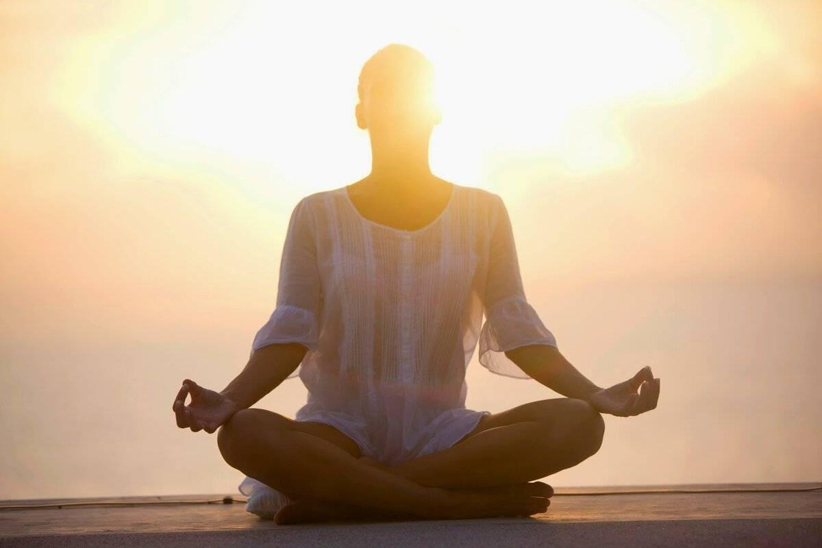 9 асан йоги для повышения иммунитета