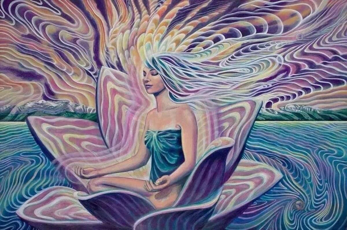 Подборка медитаций для женщин: обретите гармонию и наполнитесь любовью