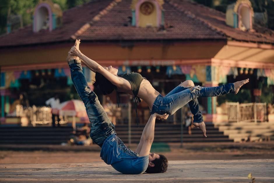 Лучшее направление для начинающих: йога айенгара для тщательного освоения асан