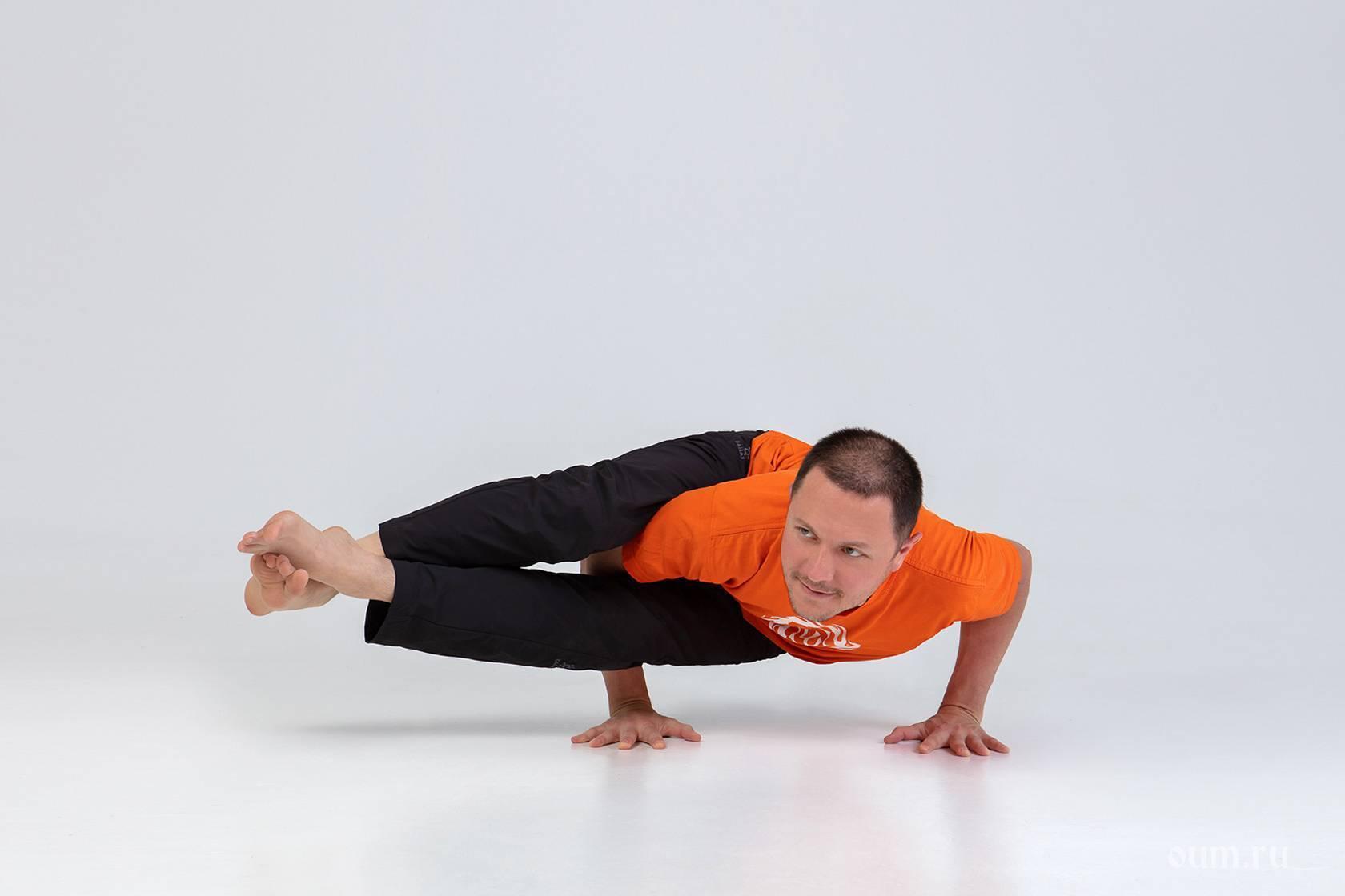 Полная релаксация и отдых: поза ребенка в йоге или баласана восстанавливает силы
