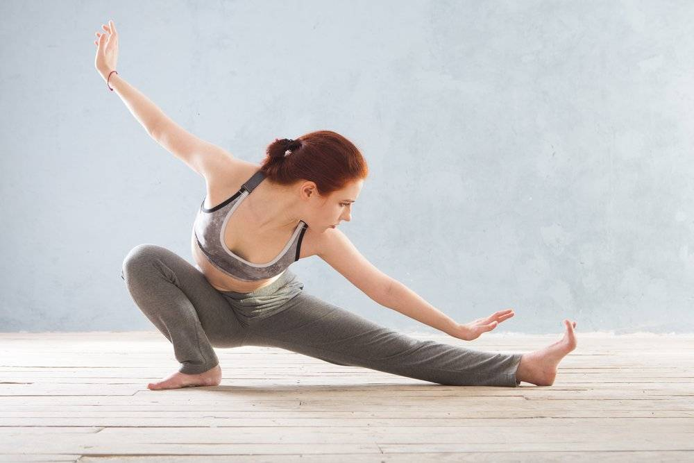 7 восточных практик, которые подтянут тело и очистят разум
