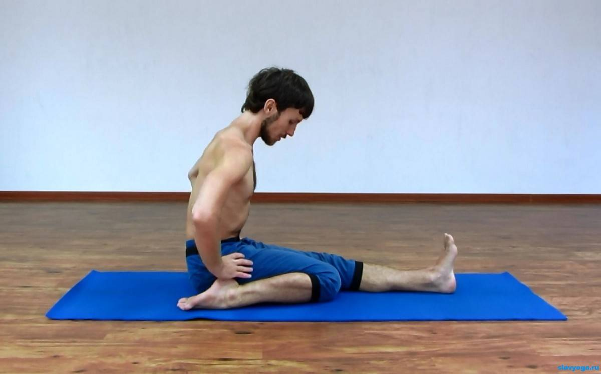 57.урдхва мукха пашчимоттанасана i. растяжение задней части тела лицом вверх i. йога для детей. 100 лучших упражнений для укрепления здоровья