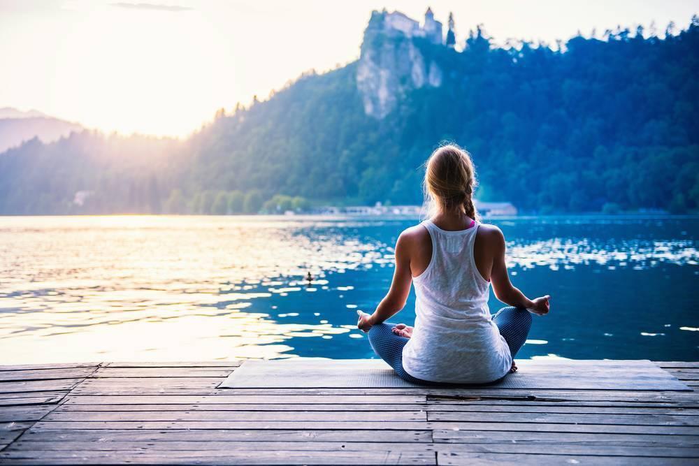 10 жизненных изменений для тех, кто сделал медитацию своей привычкой