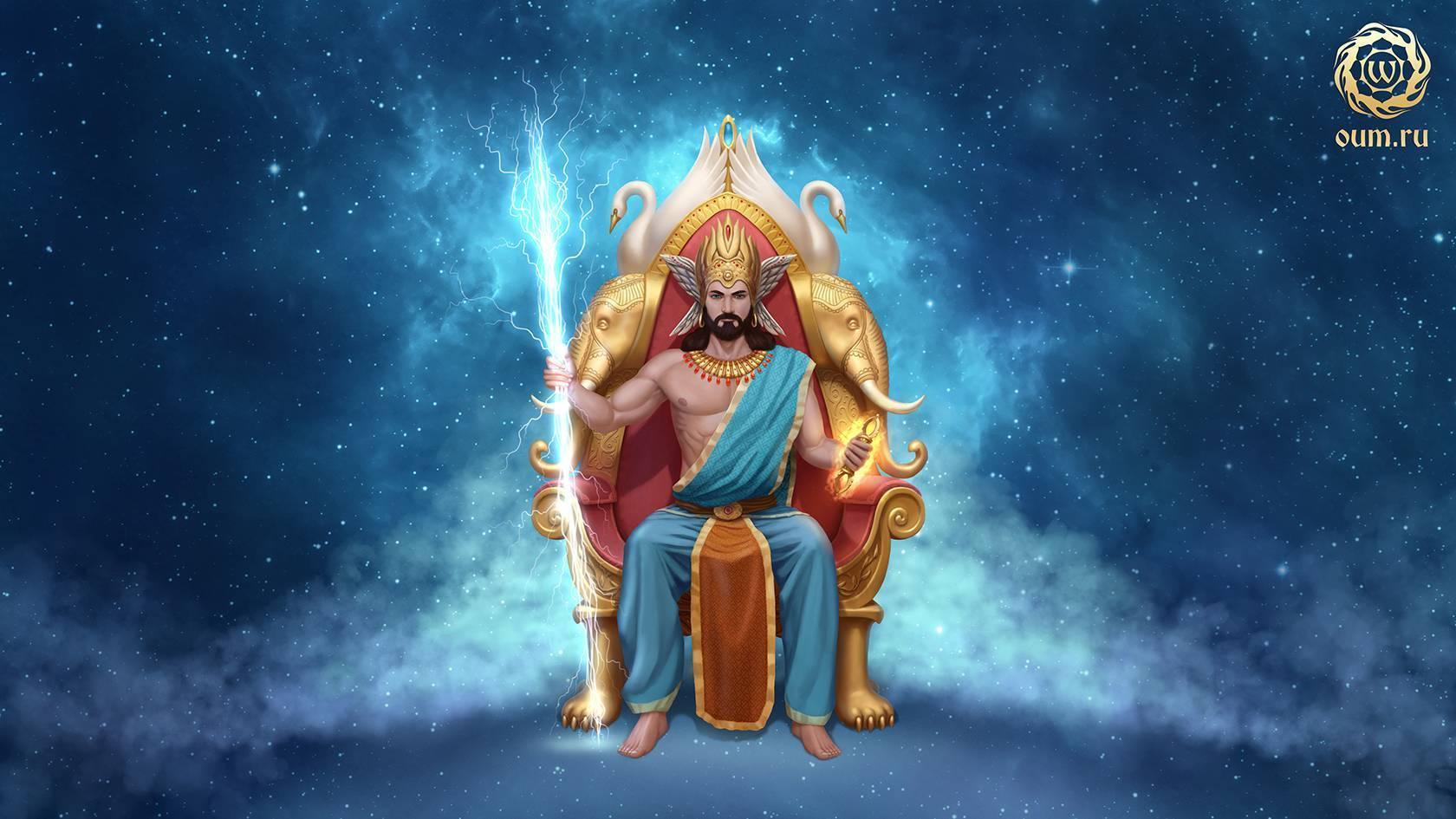 Анги: бог огня в ведизме, символизм, изображение и другие детали