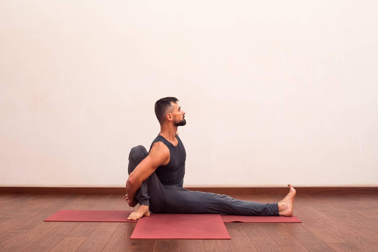 Йога сукшма вьяяма брахмачари для начинающих
