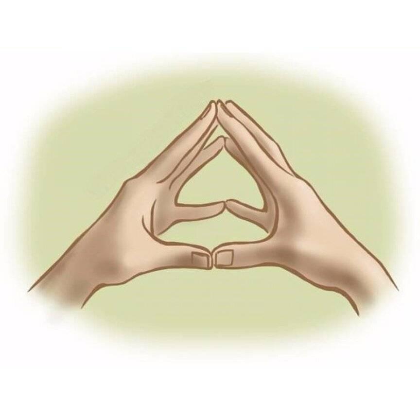 Древнейшие мудры – йога пальцев: самые мощные практики
