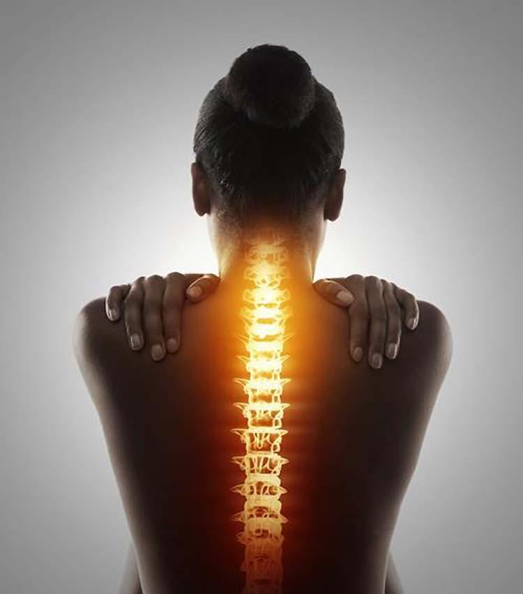Остеохондроз, точная постановка диагноза и эффективное лечение