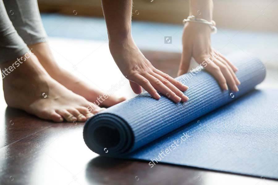 Какой коврик для йоги лучше выбрать — топ 10