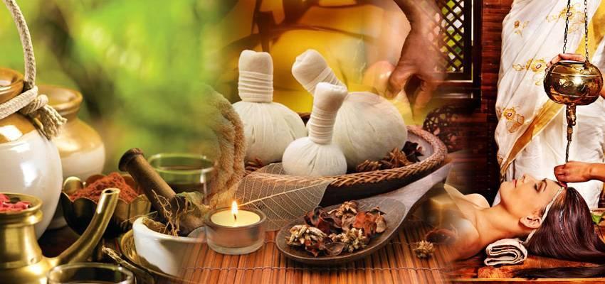 Аюрведический массаж маслом - основные виды и техники