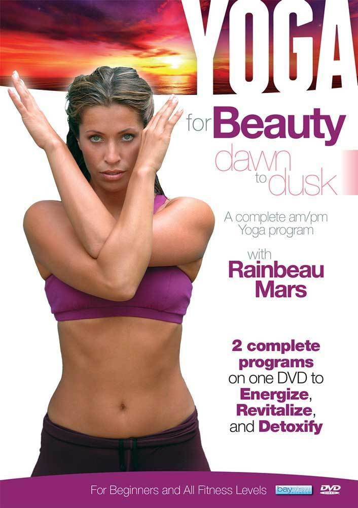 Рейнбо марс – йога для начинающих, онлайн - мед советник