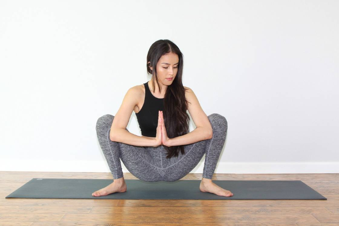Пурвоттанасана (поза перевернутой планки): техника выполнения асаны в йоге с фото и видео