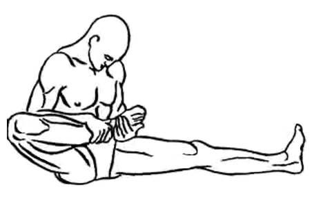 Мула бандха: техника выполнения корневого замка в практике йоги