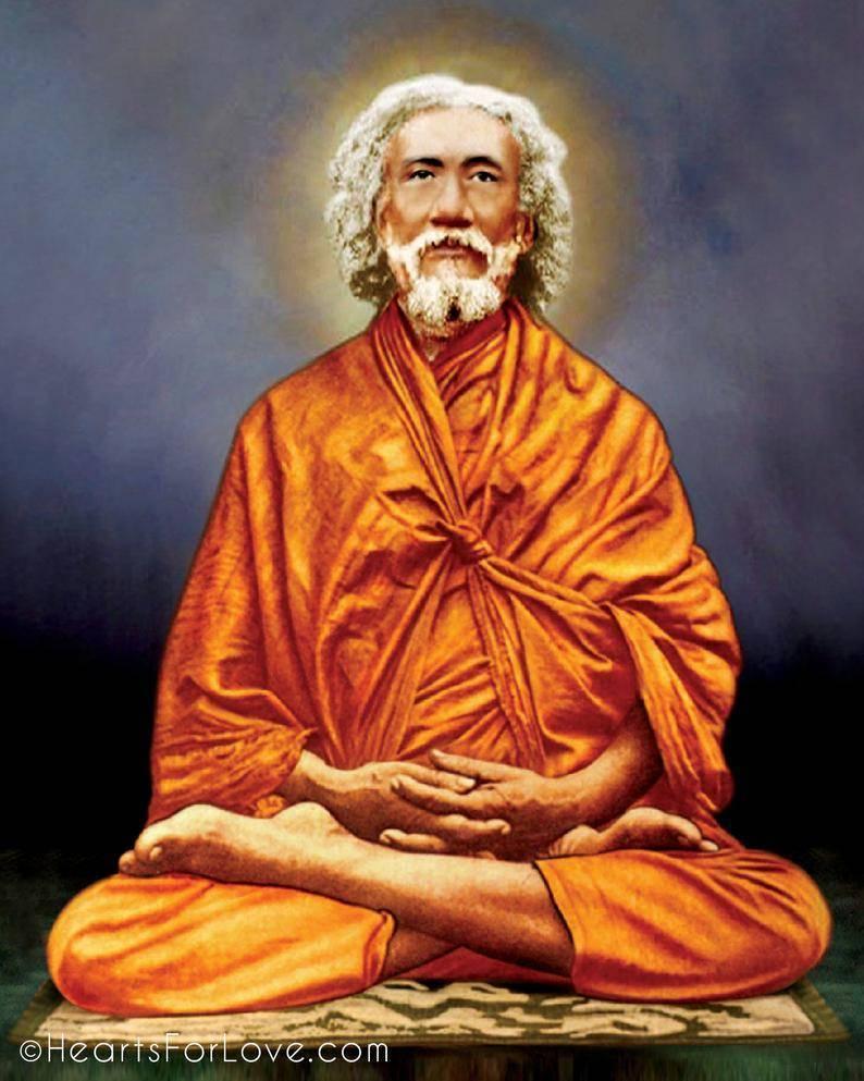 Кто такой духовный учитель и как его найти?