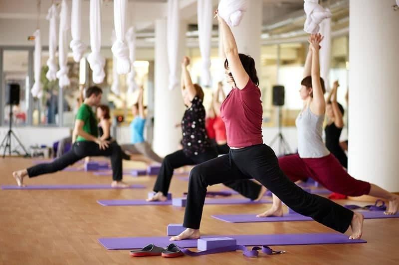 Виды йоги, их отличия, описание