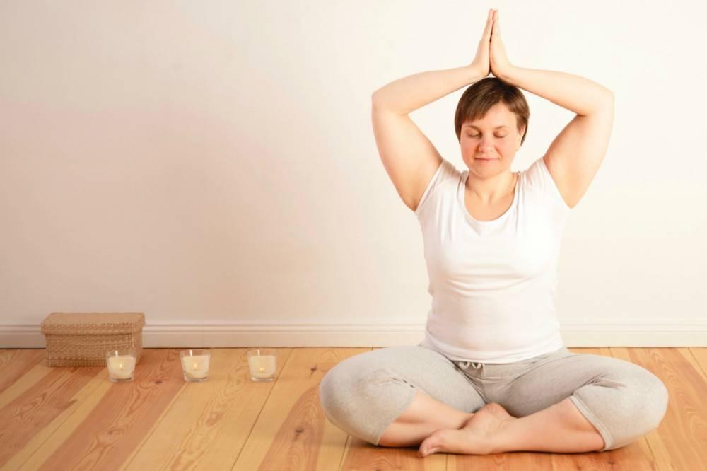 Неудобная правда о похудении от йоги - азбука йоги