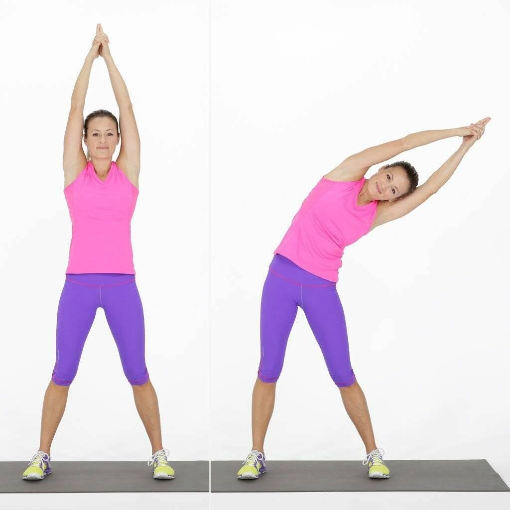 Эффективные упражнения для похудения с помощью йоги: позволят сделать фигуру красивой и стройной