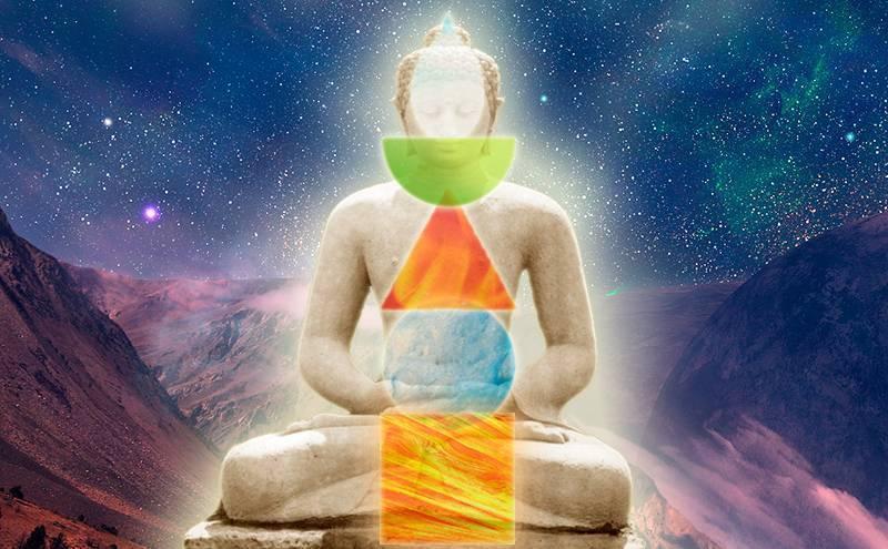 Особенности медитации женского начала
