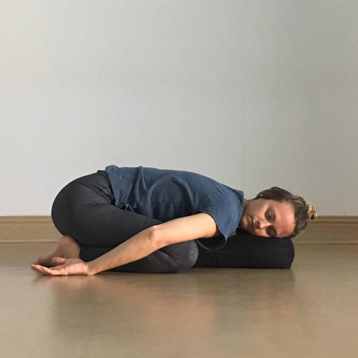 Основные принципы и комплекс упражнений для начинающих практиков Инь йоги